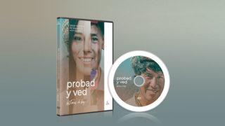 Capas y Etiquetas DVD | Probad y Ved 2020