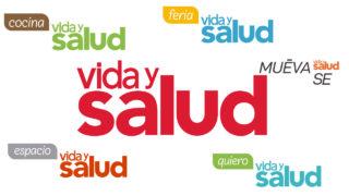 Nuevos Logos: Quiero Vida y Salud