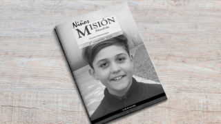 Niños (1ºTrim20) – Informe Misionero