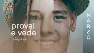 Videos <b>Marzo</b> –  Probad y Ved 2020