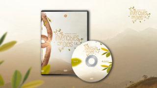 Etiqueta de Caja y DVD | Semana de la Familia 2020