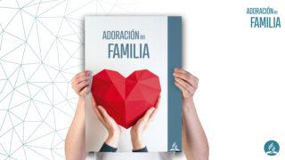 Afiche | Adoración en Familia 2020