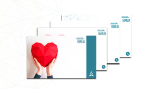 Fondos PPT | Adoración en Familia 2020