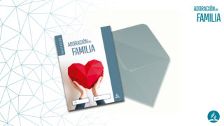 Invitación | Adoración en Familia 2020