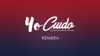 Remera – Día mundial del Joven Adventista 2020