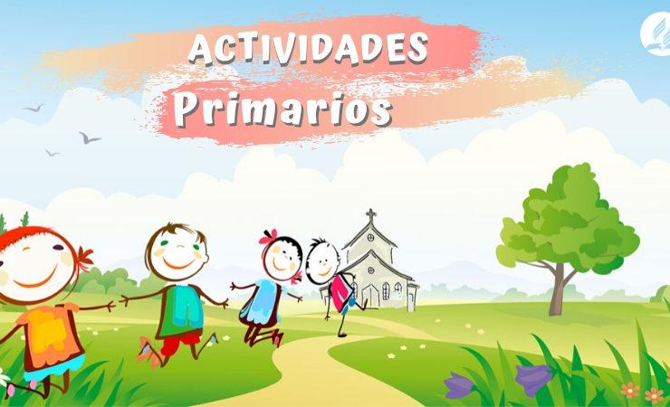 Primarios – 05 de Diciembre de 2020 – Auxiliar de Escuela Sabática