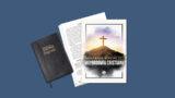 Sermonario Mensual de Mayordomía Cristiana 2020