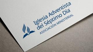 Logomarca: Asociación Ministerial
