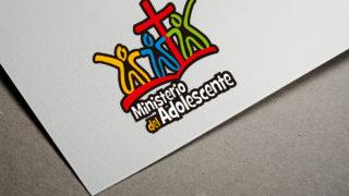Logomarca: Ministerio del Adolescente
