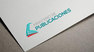 Logomarca: Publicaciones