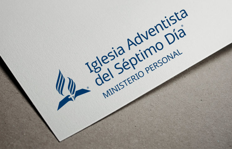 Logomarca: Ministerio Personal
