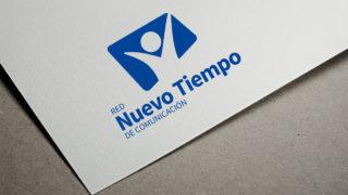 Logomarca: Nuevo Tiempo