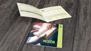Folder Planificación para Líderes