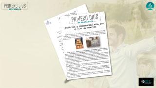 Programación sugestiva y orientaciones | 10 Días de Oración 2020