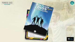 Primero Dios – Adolescentes | 2020