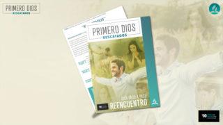 Guía paso a paso Reencuentro | 10 Días de Oración 2020