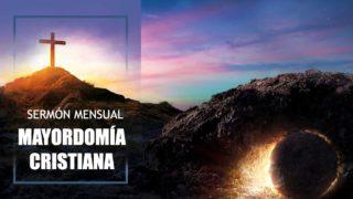 PPT Sermonario Mensual de Mayordomía Cristiana 2020