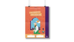 Afiche | Día del Niño y Aventureros 2020