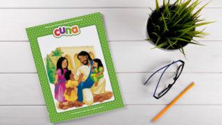 Cuna (2ºTrim20) – Auxiliar de Escuela Sabática