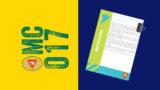 OMC 017 – Especialidad de Bioseguridad