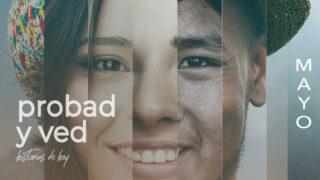 Videos <b>Mayo</b> –  Probad y Ved 2020