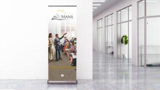 Banner | Proyecto Maná 2020