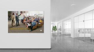 Afiches | Proyecto Maná 2020