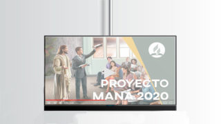 Video | Proyecto Maná 2020
