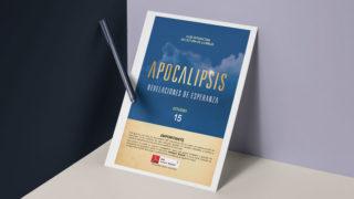 15. Guía Interactiva: Apocalipsis – Revelaciones de Esperanza