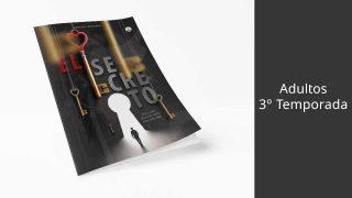 El secreto: 3 Temporada | Estudio para Grupos Pequeños