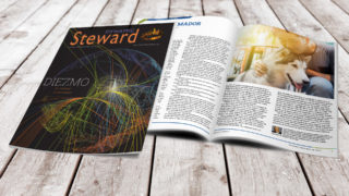 4# Revista Mayordomo Dinámico