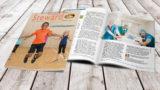 3# Revista Mayordomo Dinámico
