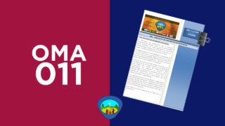 OMA 011 – Especialidad de enfermedades contagiosas