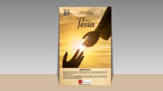 Guía Interactiva: La Fe de Jesús