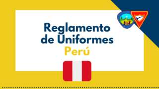 Reglamento de Uniformes – RUD – Perú