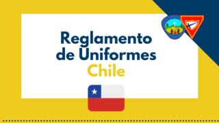 Reglamento de Uniformes – RUD – Chile