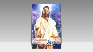 Guía de Estudio: Descubriendo a Jesús