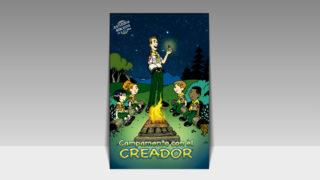 """Guía de Estudio: """"Campamento con el Creador"""""""