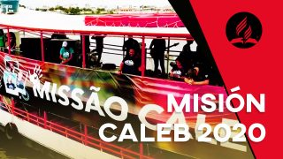 Video promocional Misión Caleb – Julio del 2020