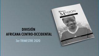 (3ºTrim20: Menores) Informativo Mundial de las Misiones