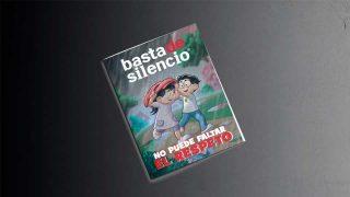 Revista para niños | Basta de Silencio 2021