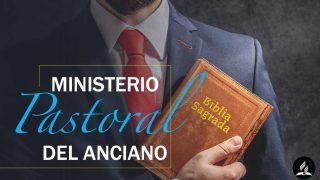 PPT – Ministerio Pastoral del Anciano 2020