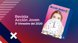 PDF – Revista Acción Joven – 3º trimestre del 2020
