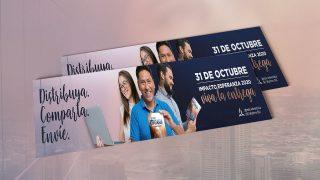 Banner horizontal | Impacto Esperanza 2020