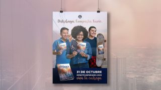 Afiche | Impacto Esperanza 2020