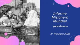 Informativo PPT |  3er Trimestre 2020