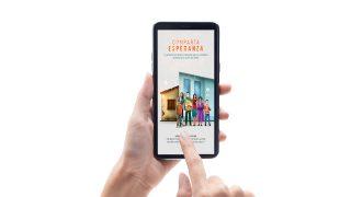 Redes Sociales | Comparta Esperanza 2020
