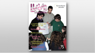 15 LLAVE M INTERMEDIARIOS 2008 A 3 TRIM