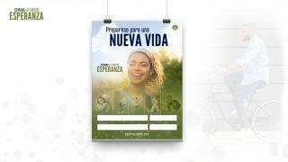 Afiche | Semana de la Mayor Esperanza 2020