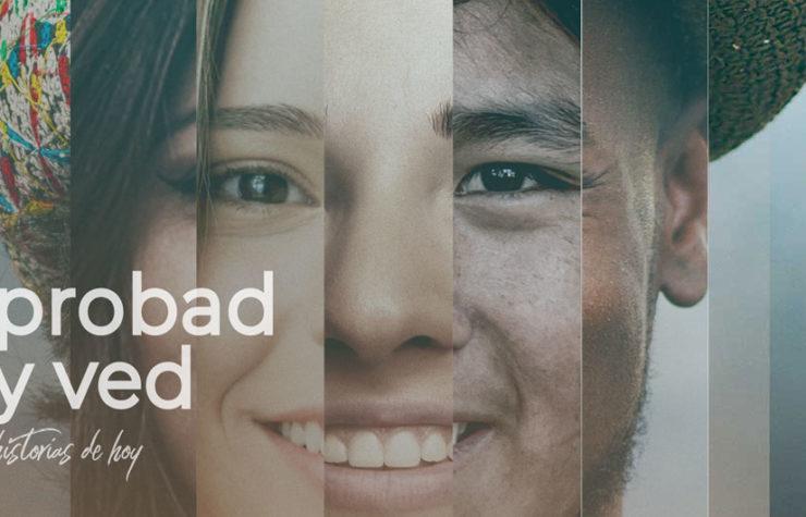 Videos <b>Octubre</b> –  Probad y Ved 2020